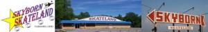 Skyborn Skateland