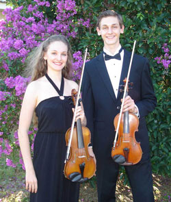 Elicia & Stephen Reynolds
