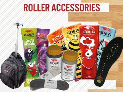Roller-Accessories
