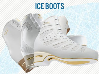 Ice-Boots