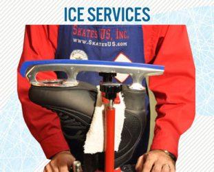 Ice-Services