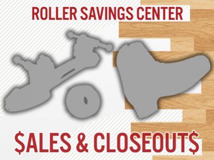 Roller-Savings-Center