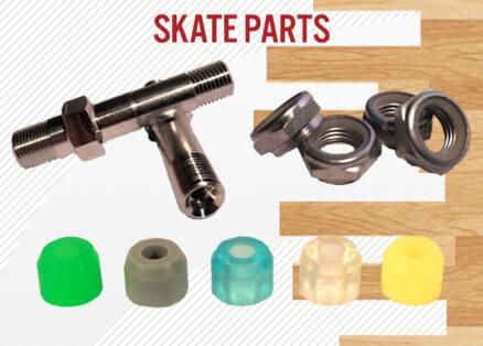 Skate Parts