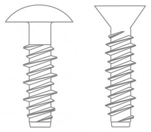 "Double-Helix-Screws-300x263 Ice Fly (90) ""B Width"" - Seconds"