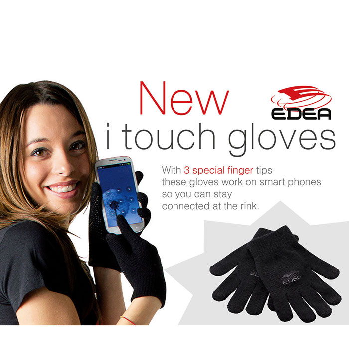 Details about  /Edea Stretching-Gripping Gloves