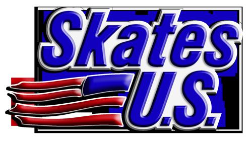 Skates US Logo