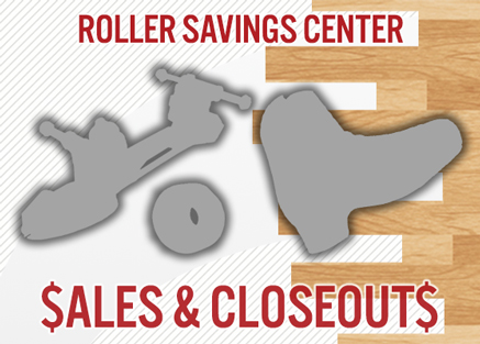 Roller-Savings-Center Roller Shop
