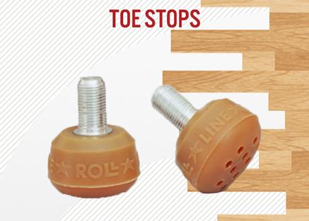 Toe Stops