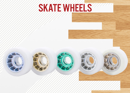 Skate-Wheels Roll-Line