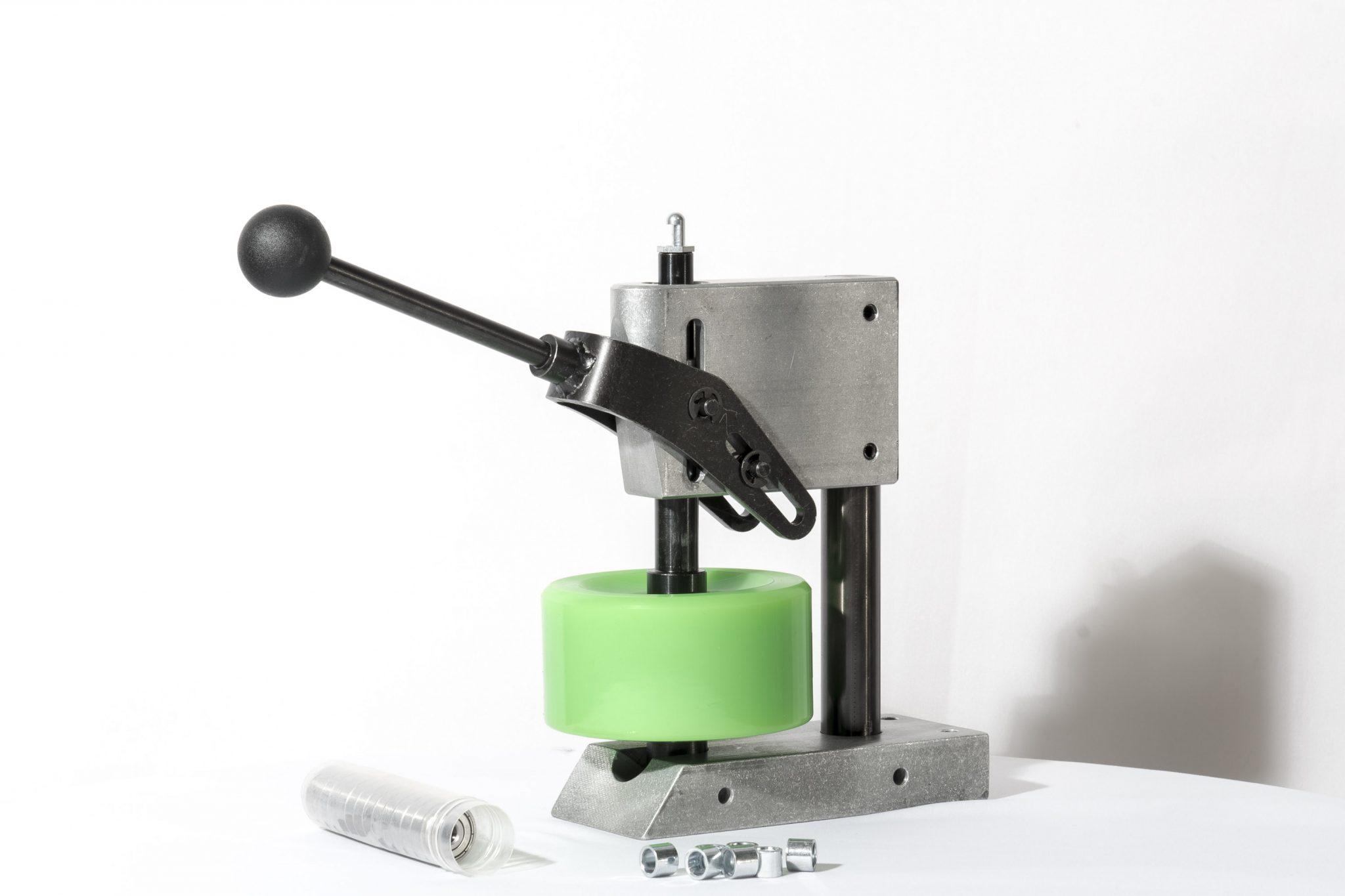 Universal Bearing Press Precision Heavy Duty Skates U S