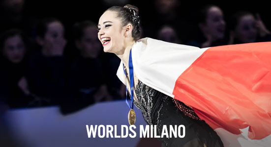 WorldsMilano2018_2 Home