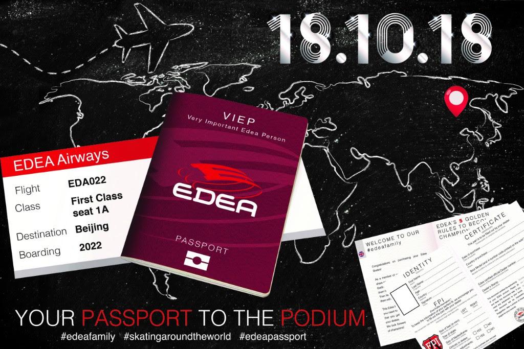 Passport1 EDEA Passport