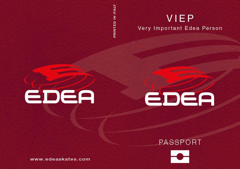 Passport2 EDEA Passport