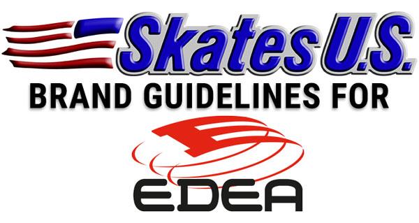 SkatesBrandGuidelinesEDEA-1 Brand Guidelines