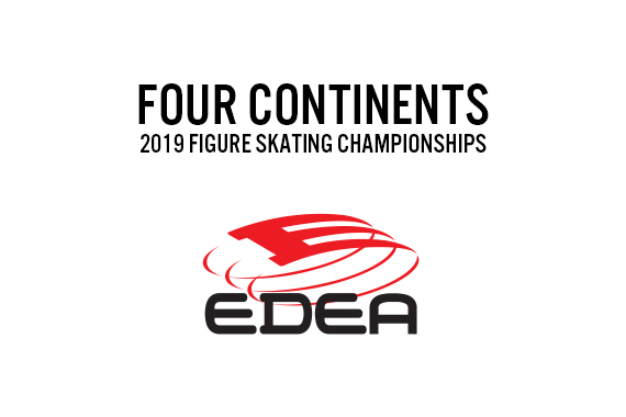 FourContinents-EDEA Ice Shop