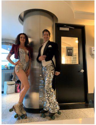 DD-09-Kim-Manning-Trey-Knight-5-338x438 At Home Showcase Dynamic Duo Videos