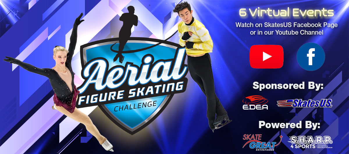 Final-Banner 2020 Edea from Skates US Virtual Aerial Figure Skating Challenge