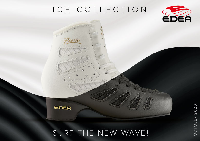 Ice_Catalogue_Edea_Cover Edea Ice Catalog 2020